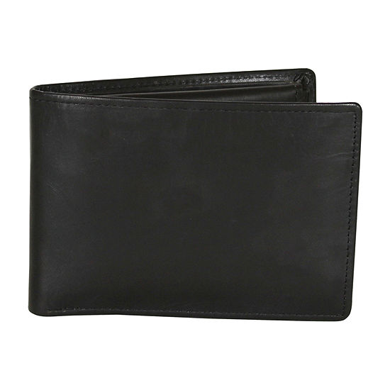 DOPP® Double I.D. Billfold Wallet