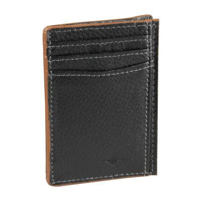 Buxton® Walton RFID Front Pocket Getaway