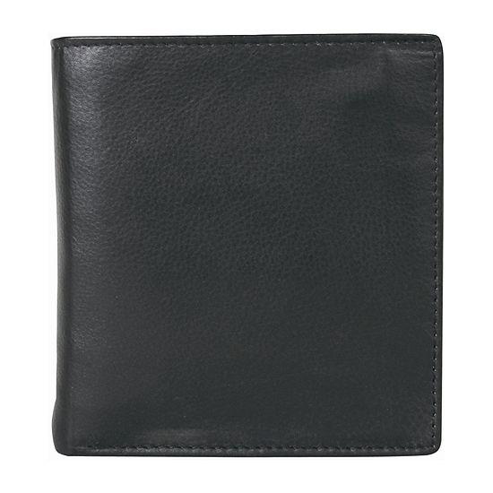 Buxton® Houston RFID Convertible Wallet