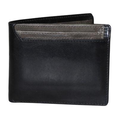 DOPP® Alpha Collection Billfold Wallet