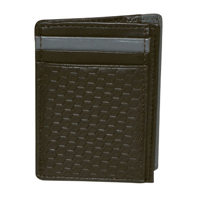Buxton® Bellamy RFID Front Pocket Getaway
