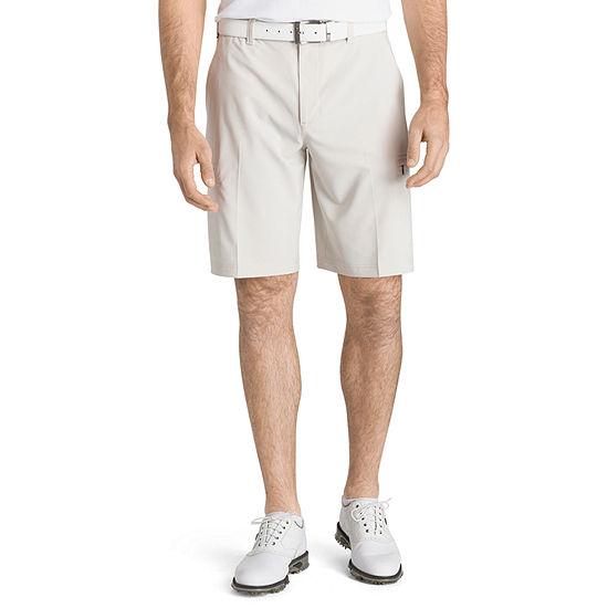 IZOD Golf Mens Mid Rise Stretch Cargo Short