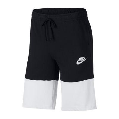 Nike Mens Jersey Short