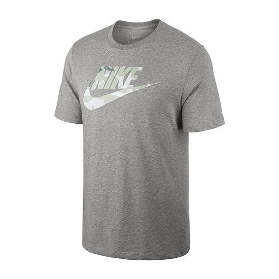 Nike Mens Graphic T-Shirt
