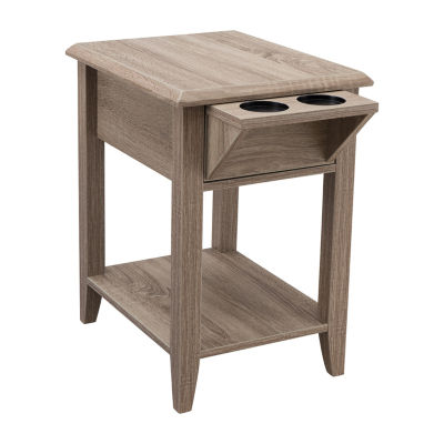 Simmons Casegoods Fairhaven Chairside Table