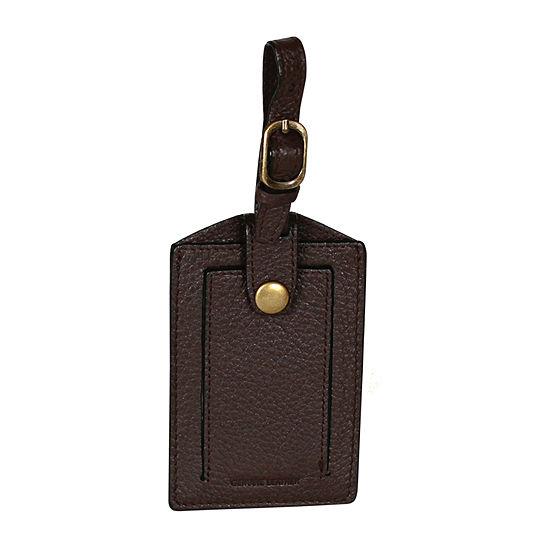 Buxton® RFID Luggage Tag
