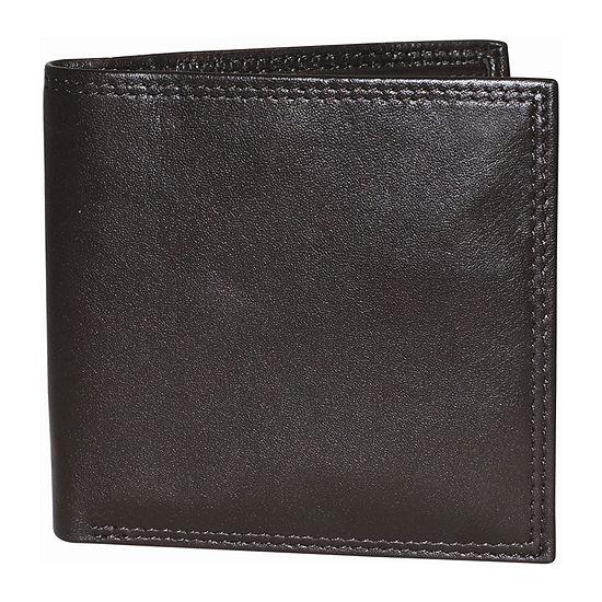 Buxton® Emblem Cardex Bi-Fold Wallet