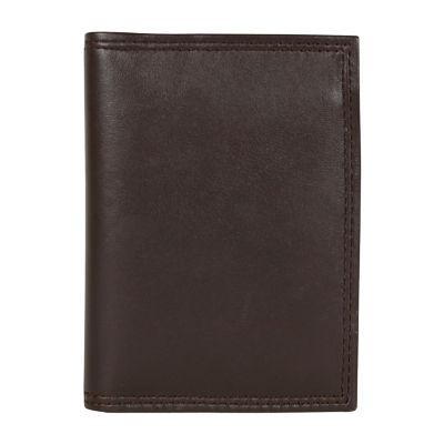 Buxton® Executive Duo Fold Wallet