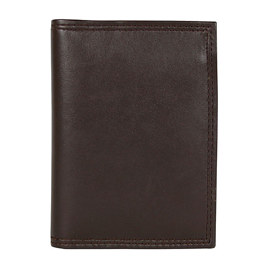 Buxton Executive Duo Fold Wallet