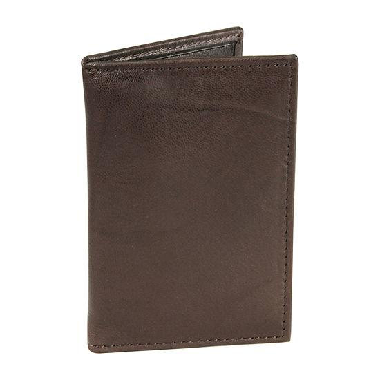 Buxton® I.D. Card Case Wallet
