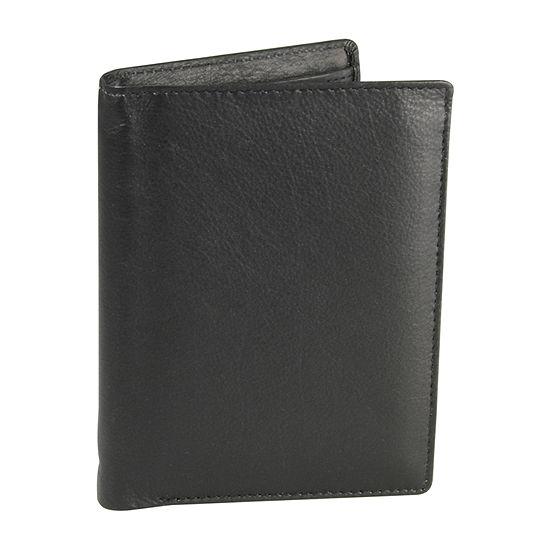 Buxton® Houston RFID Deluxe Wallet