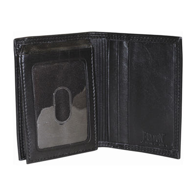 Buxton® Emblem Executive Duo Wallet