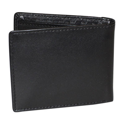 Buxton® Slim Fold Front Pocket Wallet