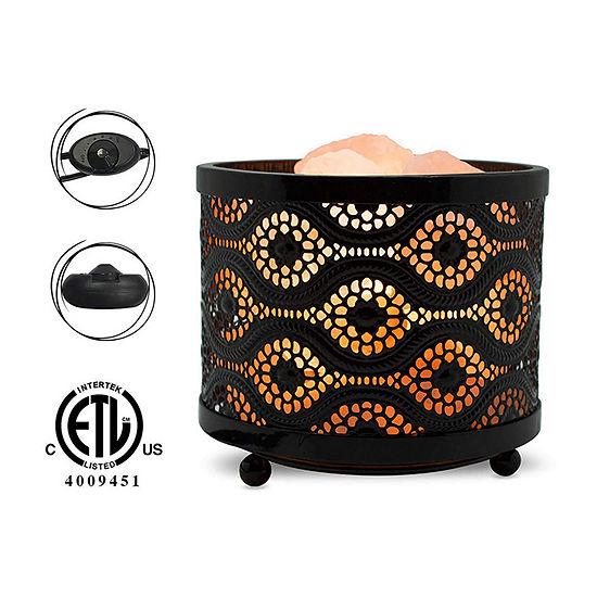Mosaic Design Basket