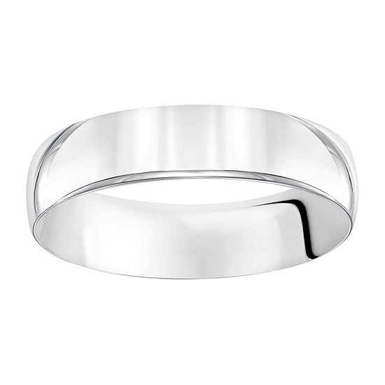 5.5 Mm 14K Gold Wedding Band