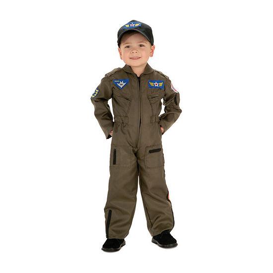 Cars 3 - Cruz Deluxe Child Costume (4-6X)