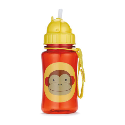 Skip Hop Zoo Feeding 1 Bottle Sippy Cups