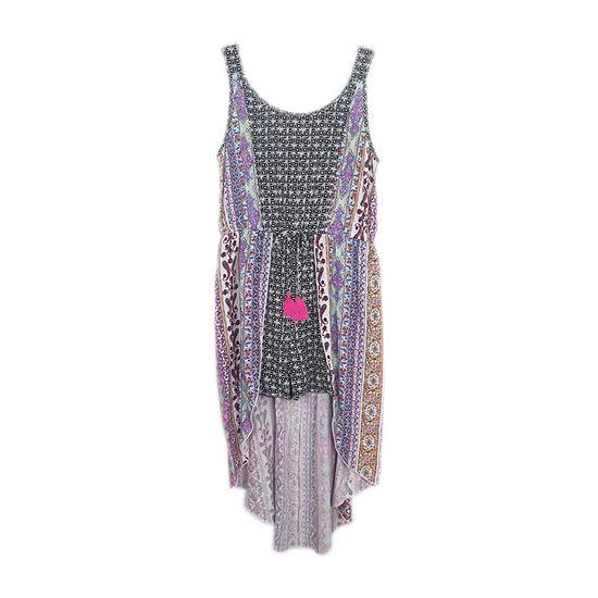 Lilt - Little Kid / Big Kid Girls Sleeveless Maxi Dress