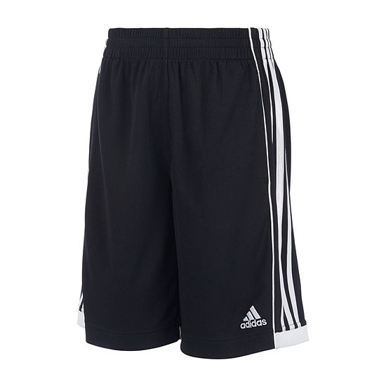 adidas Little Boys Basketball Short