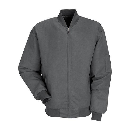 Red Kap® JT38 Solid Team Jacket