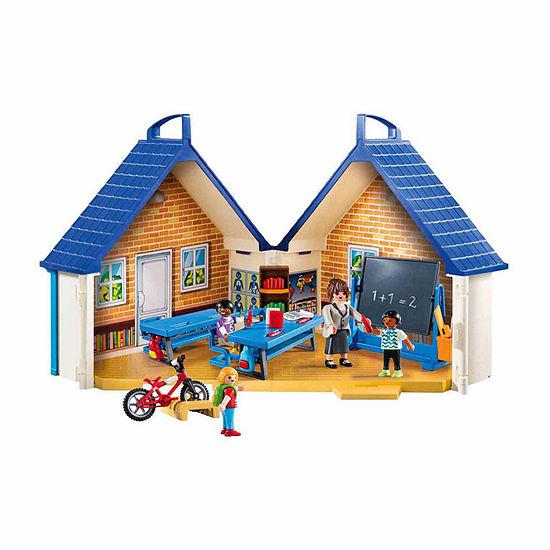 Playmobil Take Along School