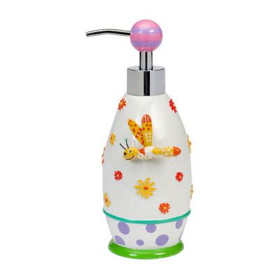 Cute As A Bug Soap/Lotion Dispenser