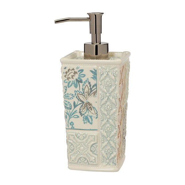 Creative Bath Veneto Soap/Lotion Dispenser