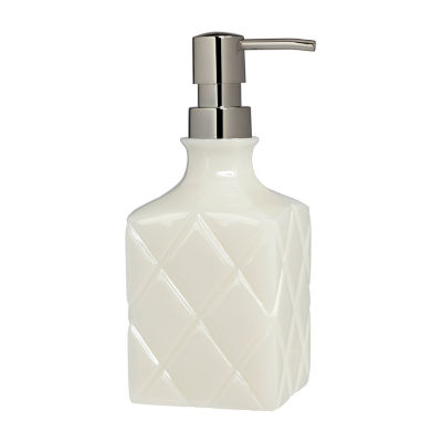 Creative Bath Cottage Soap/Lotion Dispenser