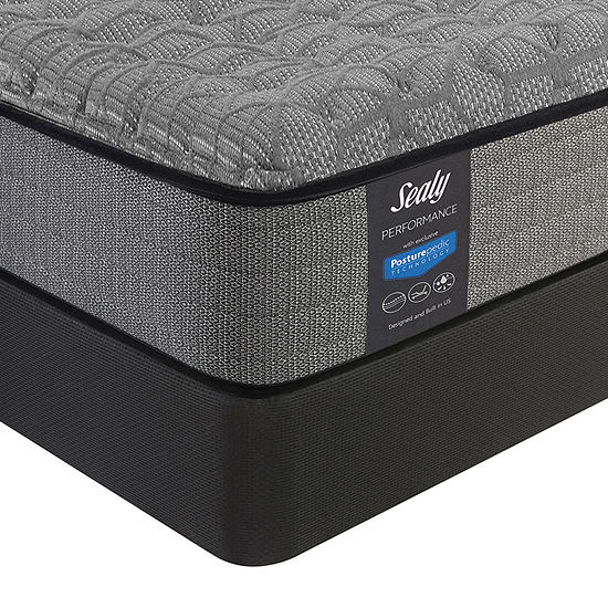 Sealy® Posturepedic Humbolt LTD Plush Pillow Top - Mattress + Box Spring