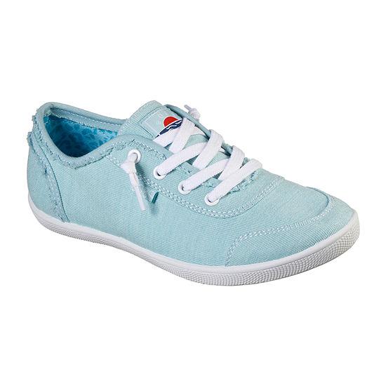 Skechers Bobs Womens B Cute Summer Sass Slip-On Shoe