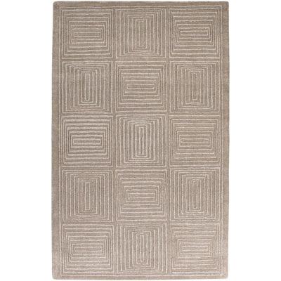 Surya® Mystique Wool Meander Rectangular Rugs