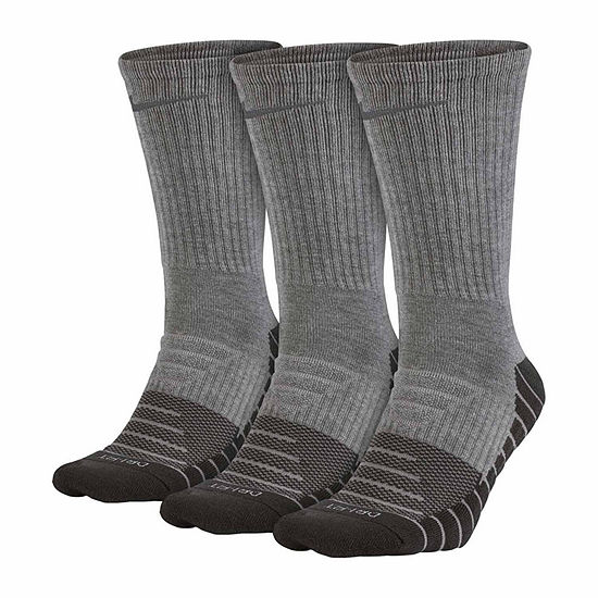 Nike Every Day 3-pc. Crew Socks-Mens