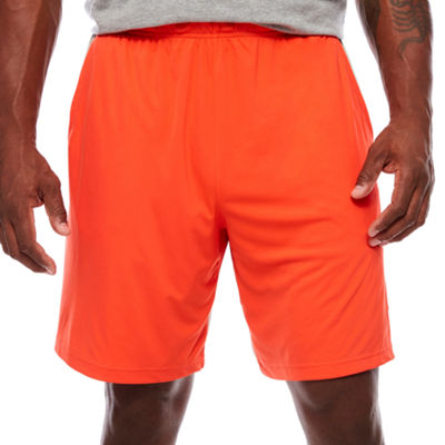 Nike Mens Moisture Wicking Workout Shorts - Big and Tall