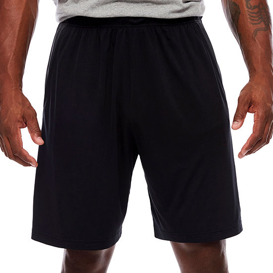 Nike Mens Moisture Wicking Workout Shorts Big And Tall
