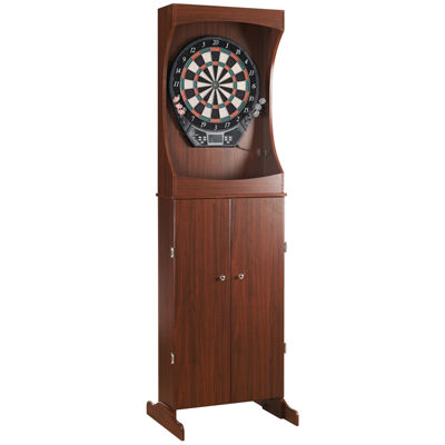 Hathaway Outlaw Free Standing Dartboard