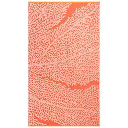 "Softesse™ Coral Reef 40""x72"" Beach Towel"
