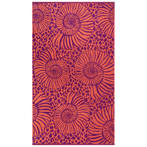 "Softesse™ Shells 40""x72"" Beach Towel"