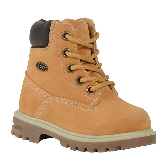 Lugz Toddler Unisex Hiking Boots