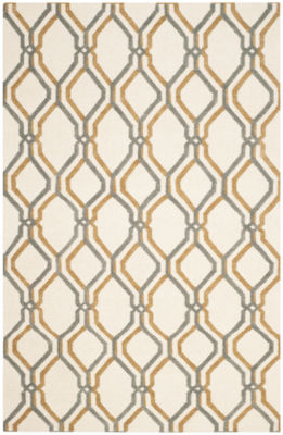Safavieh Stella Hand Woven Flat Weave Area Rug