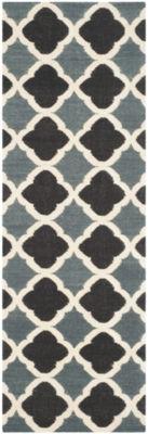 Safavieh Stuart Hand Woven Flat Weave Area Rug