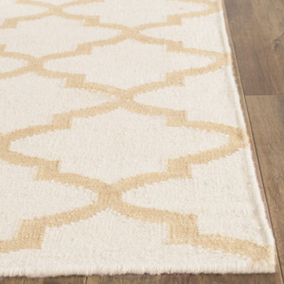 Safavieh Theodore Hand Woven Flat Weave Area Rug