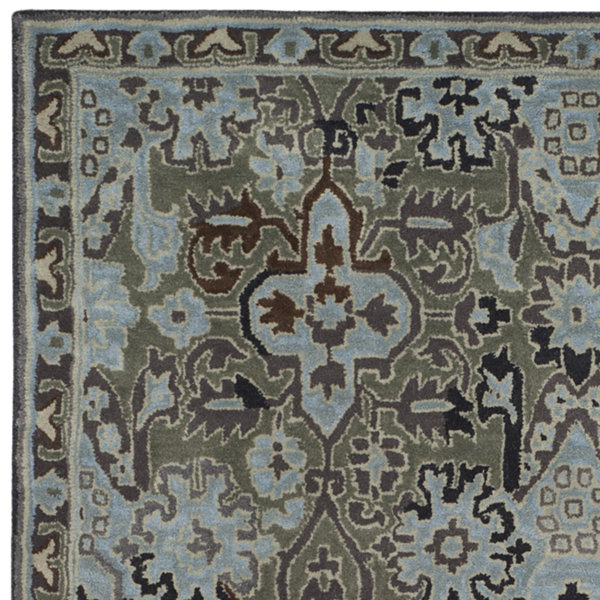 Safavieh Kalden Hand Tufted Area Rug