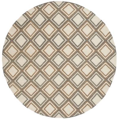 Safavieh Theophania Hand Woven Flat Weave Area Rug