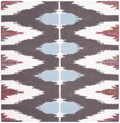 Safavieh Torrey Hand Woven Flat Weave Area Rug