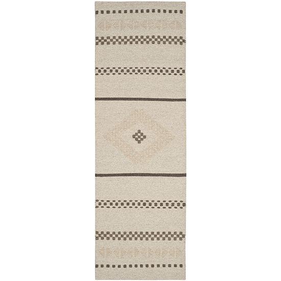Safavieh Tyson Hand Woven Flat Weave Area Rug