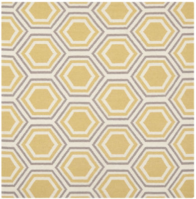 Safavieh Tranter Hand Woven Flat Weave Area Rug