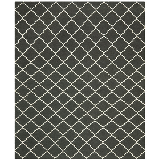 Safavieh Trecia Hand Woven Flat Weave Area Rug