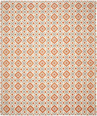 Safavieh Theobald Hand Woven Flat Weave Area Rug