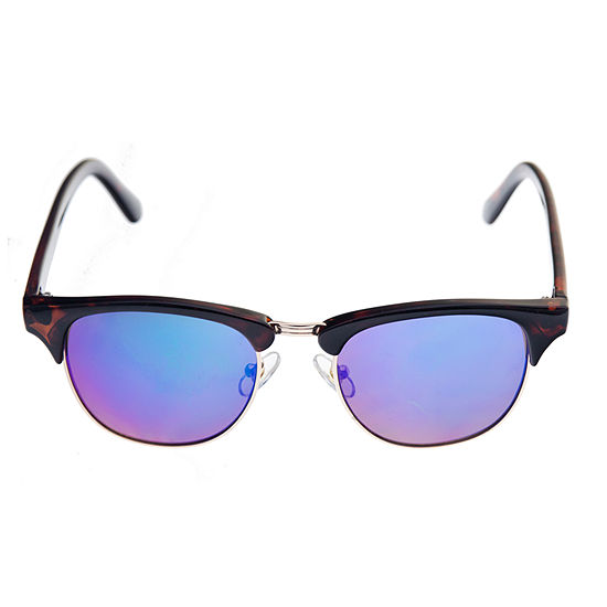 f34d4917c2 Arizona Full Frame Square UV Protection Sunglasses-Mens - JCPenney