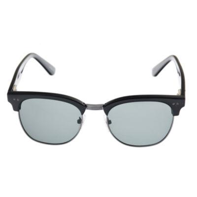 Dockers Full Frame Square Polarized UV Protection Sunglasses-Mens